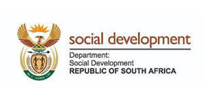 Department of Social Development Logo