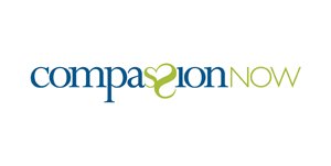 Compassion Now Logo