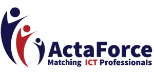 Acta Force Logo
